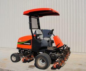 Complete Turf Equipment Types Fairway Mowers