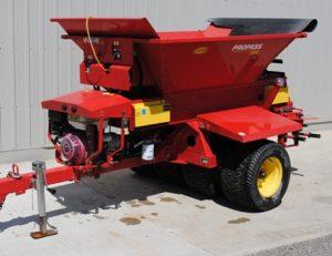 Complete Turf Equipment Types Aerators Seeders And